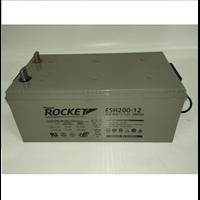 Baterai Aki Rocket ESH200-12
