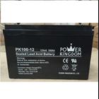 Power Kingdom PK100-12 1