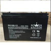 Baterai Aki Power Kingdom PK100-12