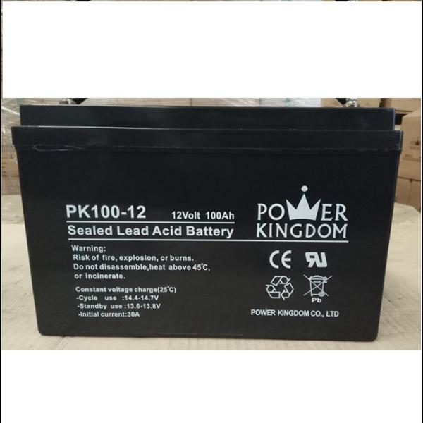 Power Kingdom PK100-12