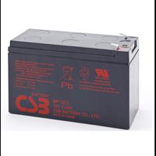 Baterai Aki CS3 GP12-400