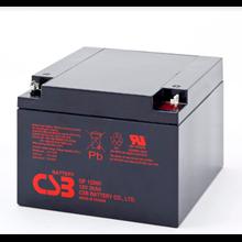 Baterai Aki CS3 GP12-260
