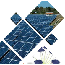 Solar Panel / Solar Cell Polycrystalline Up To 200