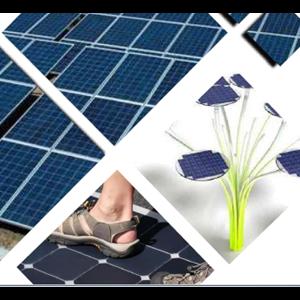 Dari Solar Panel / Solar Cell Monocrystalline Up To 200WP 0