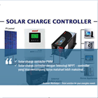Solar Charge Controller MPPT 1