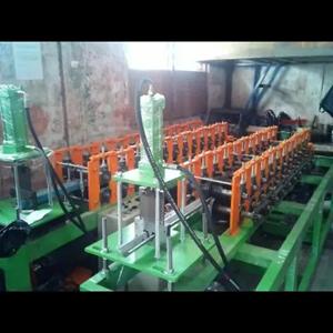 Dari Mesin Roll Forming 0
