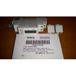 Kwh Meter Elektronik 1Phase