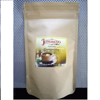 Jual Kopi Super Robusta Lampung (Roasted bean/ Powder / Green Bean)