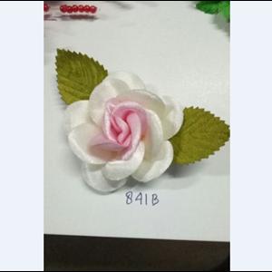 Bunga Artificial Kain Model 7