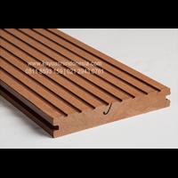 Distributor lantai kayu wpc kayu asri 3