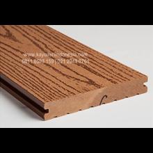lantai kayu wpc kayu asri