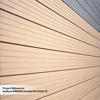 Dinding kayu 1