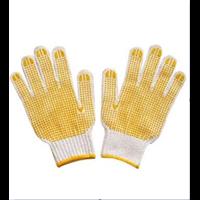 Jual Sarung Tangan Bintik Kuning