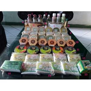 Perawatan Herbal