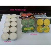 Liilin Aromaterapi 1