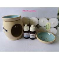 Jual Paket Aromaterapi 2