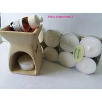 Distributor Paket Aromaterapi 3