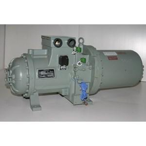 Chiller Compressor Series 4000-5000-6000 Dan 40-50-60Asc Dll