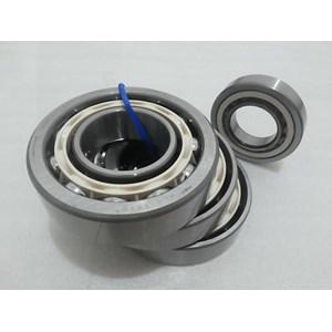 Chiller Compressor Overhaul (Bearings)