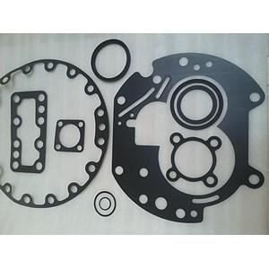 Chiller Compressor Overhaul (Gaskets)
