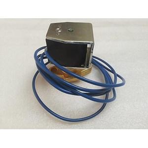 Suku Cadang Mesin : Chiller Compressor Overhaul (Coil Solenoid Valve)