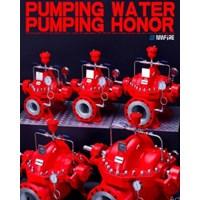 Jual Pompa Pemadam Kebakaran Nmfire Pump