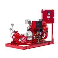 Jual Pompa Pemadam Kebakaran Nmfire Pump 2