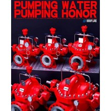 Pompa Pemadam Kebakaran Nmfire Pump