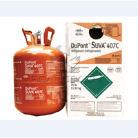 Refrigerant Dupont Suva 407C