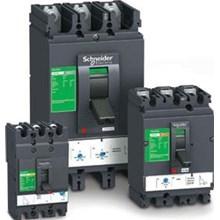 EasyPact CVS 100/160/250 B/F/N dengan TMD