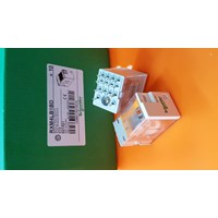Jual Plug In Relay RXM4LB1** Schneider