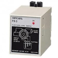 Jual Floatless Level Switch FS-3A Hanyoung