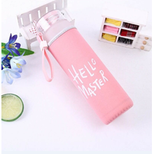 Botol Hello Master 450 ML