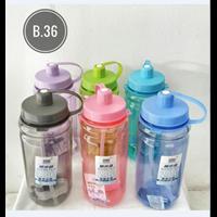 Jual Botol Minum Seliya B36 2000 ML 2