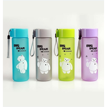 Botol Minum Karakter Big Bear New Edition 550ml