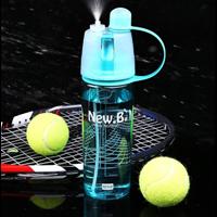 Beli Botol Minum Sport New B B60 New Button With Button Spray 600ml 4