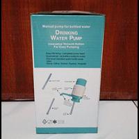 Distributor Pompa Galon Manual Premium Greentech - Tosca 3