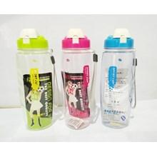 Botol Air Minum 750ml Look & Lock Sport Water Bottle - Botol Minum H-7165