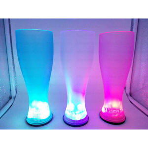From Magic Glass LED Light No Sensor 700Ml - H-24 LED Glass 0
