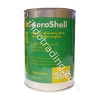 Oli Dan Pelumas Aeroshell Turbine Oil 500 (Asto 500)