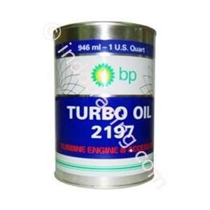 Oli Dan Pelumas Bp Turbo Oil 2197