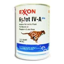 Oli Dan Pelumas Exxon Hyjet Iv-A Plus