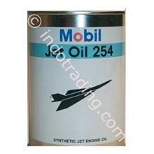 Oli Dan Pelumas Mobil Jet Oil 254