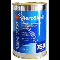 Oli Dan Pelumas Aeroshell Turbine Oil 750 ( Asto 750 )