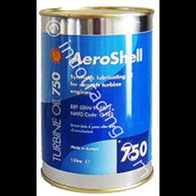 Oli Dan Pelumas Aeroshell Turbine Oil 750 ( Asto 7