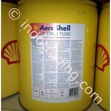 Aeroshell Shock Strut Fluid (As Ssf)