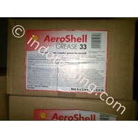 Aeroshell Grease 33 ( Asg 33 )