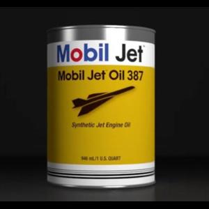 Mobil Jet Oil 387