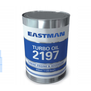 Eastman Turbo Oil 2197