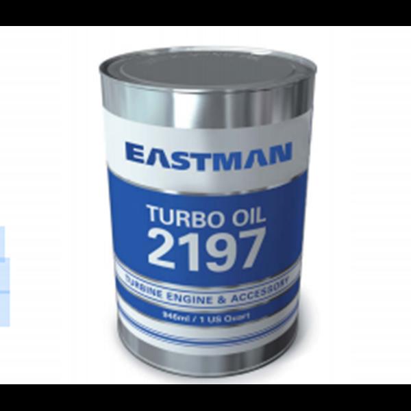 Eastman Turbo Oil 2197